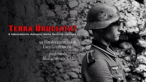 Terra Bruciata. Il 1° Novembre 1943, a Conca della Campania, un piccolo borgo della provincia di Caserta, diciannove civili vengono trucidati da una pattuglia di militari tedeschi che fanno parte […]