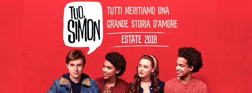 In Tuo, Simon,Simon Spier (Nick Robinson) è un diciassettenne come tanti. La sua vita si divide tra la scuola, con il suo ultimo anno di liceo da affrontare, gli amici […]