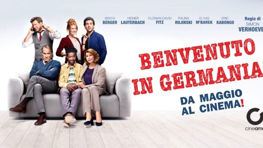 Attualissima nel tema, quello dell'immigrazione, e prevedibile nell'evoluzione della storia, Benvenuto in Germania si presenta dalle prime scene come una commedia di produzione tedesca ma dal sapore d'oltreoceano. Con ironia […]