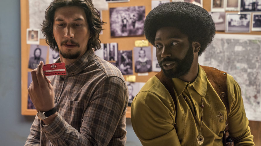 Dal visionario regista Spike Lee arriva con BlacKkKlansman l'incredibile storia vera di un eroe americano. Sono i primi anni Settanta, un periodo di grandi sconvolgimenti sociali mentre negli Stati Uniti […]
