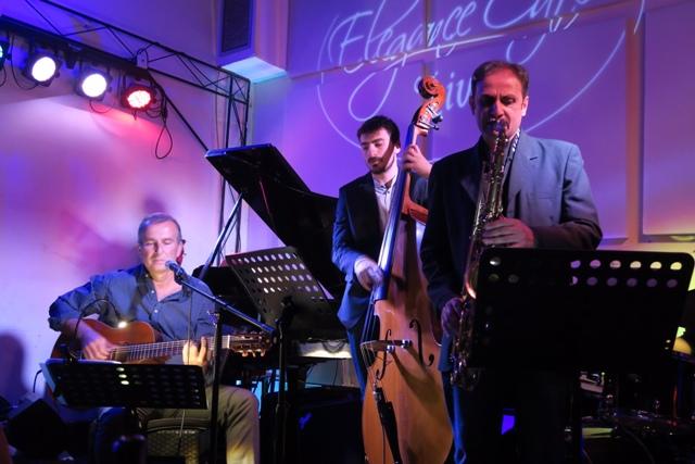 Il quintetto Bossa Nova Connection nasce nell'autunno 2016. Il repertorio verte sui classici della bossa nova di Joao Gilberto e Stan Getz composti da Antonio Carlos Jobim e Vinicious de […]
