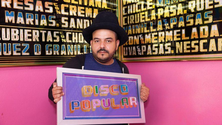 Il Mexican Institute of Sound, detto anche Instituto Mexicano del Sonido è un progetto del musicista messicano Camilo Lara, in cui alcune canzoni classiche degli Anni '70 e '80 sono […]