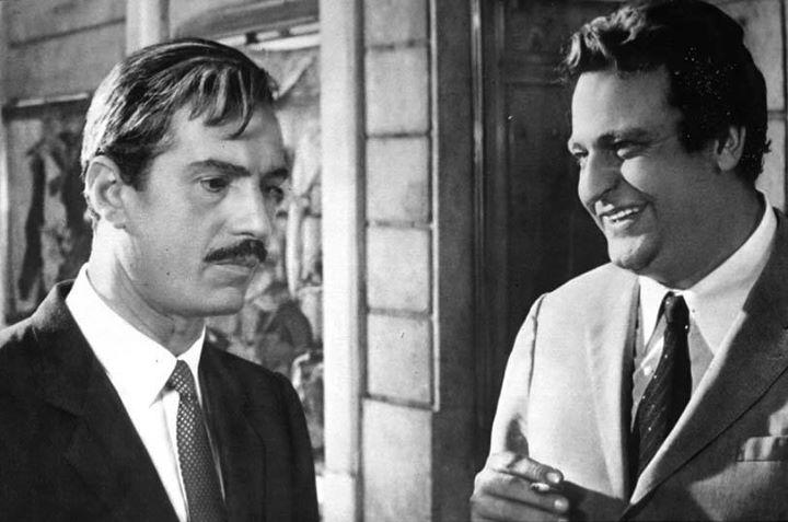 Il cinema italiano degli anni Sessanta è stato, forse, quello che maggiormente ha saputo trarre ispirazione da una società in via di cambiamenti, ricca di contraddizioni e nuove scoperte, a […]