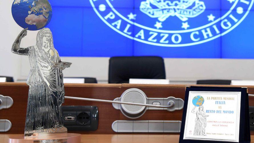 """Si terrà giovedì 3 maggio alle ore 11:30 presso il Palazzo delle Federazioni di Roma la conferenza stampa di chiusura de """"La Partita Mundial"""" con la distribuzione dell'incasso raggiunto di […]"""