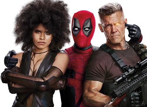 Deadpool, ovvero come fare i soldi a mani basse con la commedia. Già, perche' il personaggio antieroe che provoca tutti e che si mostra politicamente scorretto è inutile nasconderlo: è […]