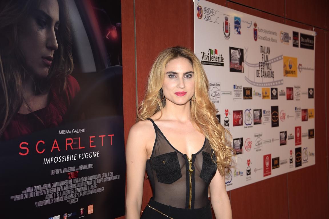 Italian Film Festival De Canarias