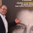 """Si è tenuta nei giorni scorsi a Roma, presso la Sala Fellini di Cinecittà, la nuova edizione del """"Premio Anna Magnani"""", in ricordo della grande attrice scomparsa. Un riconoscimento che […]"""