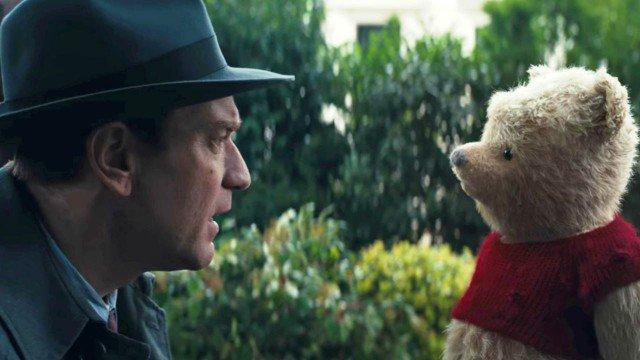 Diretto da Marc Foster (Neverland – Un sogno per la vita) e interpretato da Ewan McGregor (Fargo), il nuovo emozionante film Disney in chiave live-actionRitorno al bosco dei 100 acriracconta […]