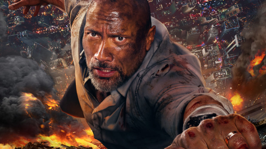 "Attore più pagato di Hollywood, nonché ex wrestler tutto muscoli più famoso al mondo, Dwayne ""The Rock"" Johnson è il protagonista dell'action movie Skyscraper, diretto da Rawson Marshall Thurber. Hong Kong […]"