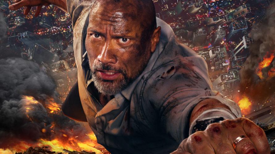 La star mondiale Dwayne Johnson guida il cast di Skyscraper nei panni di Will Ford, un ex leader del Team di Recupero Ostaggi dell'FBI e veterano americano di guerra, che […]