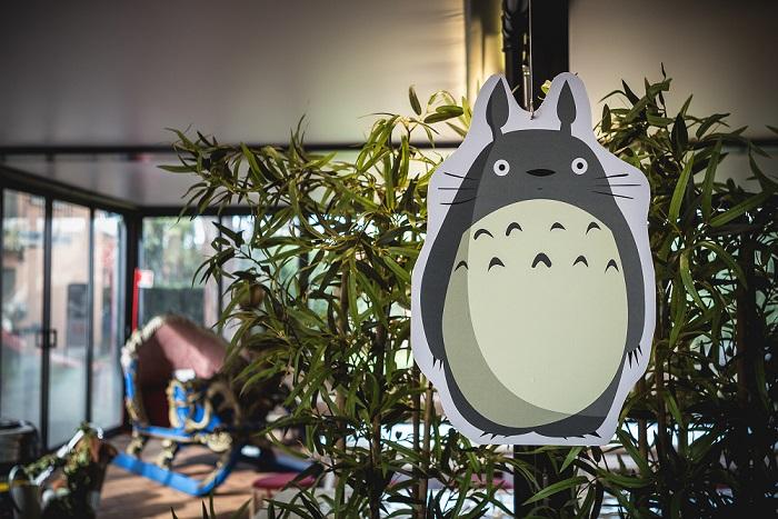Una giornata negli studios dedicata al più famoso personaggio di Miyazaki, a trent'anni dall'uscita del film, che vedrà protagonisti i ragazzi tra proiezione, laboratori sulla stop motion e giardinaggio: per […]