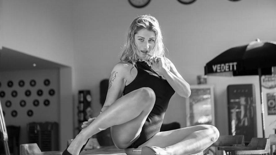 Amici di Mondospettacolo, non è la prima volta che pubblichiamo gli scatti di questa favolosa fotomodella Bulgara. http://www.mondospettacolo.com/tag/eva-kisimova/  Sto parlando della supersexy Eva Kisimova, protagonista ormai da un po […]