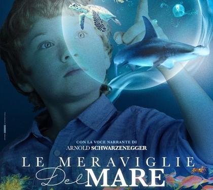 Le meraviglie del mare nasce dalla passione dei due registi, Jean-Michel Cousteau e Jean-Jacques Mantello, entrambi desiderosi di mostrare al grande pubblico ciò che gli oceani celano nelle profondità degli […]