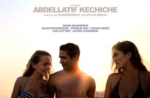 La giovinezza spensierata, eccentrica ed esuberante nelle sue forme, vitale e sfuggente è la protagonista dell'ultimo film del regista franco-tunisino Abdellatif Kechiche: Mektoub, my love: Canto uno, già passato sugli […]