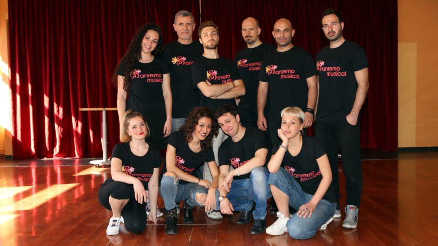 """Dal 18 al 27 Maggio 2018 debutta a Milano, al Teatro Nuovo di Piazza San Babila, """"Sanremo Musical"""", il primo musical sulla storia di uno dei festival più famosi al […]"""