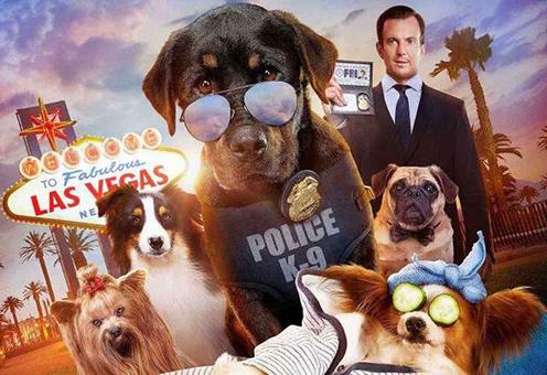 Max (Giampaolo Morelli), protagonista indiscusso di Show dogs – Entriamo in scena, è un poliziotto concentrato sempre sull'obiettivo, pronto ad azzannare il crimine, nel vero senso della parola, visto che […]