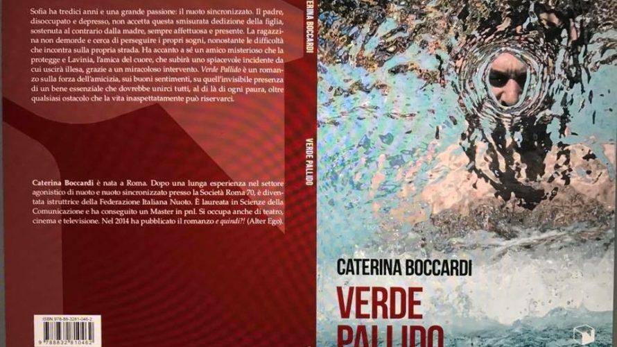 """Ciao amici di Mondospettacolo, sono Caterina Boccardi attrice, scrittrice ed insegnante di nuoto. Sono qui per dirvi che il mio secondo romanzo """"Verde Pallido"""" sarà presente presso il 31 Salone […]"""