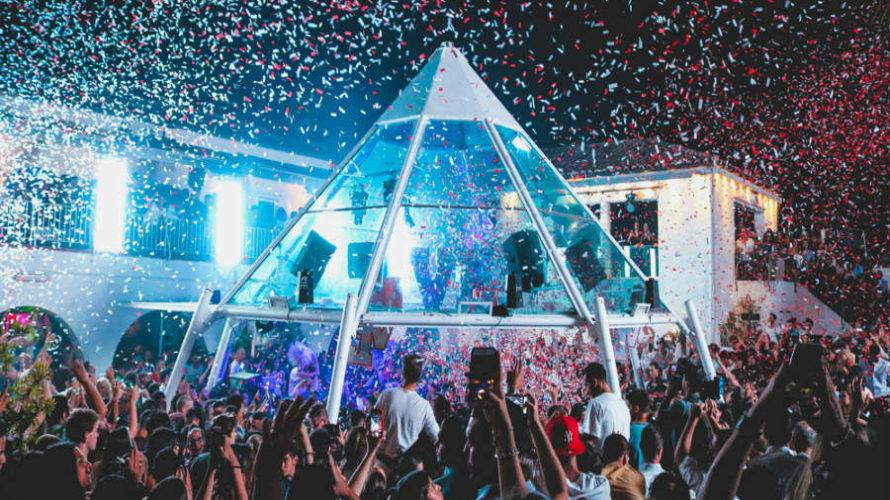 Che cosa distingue un locale e i suoi party da tutti gli altri? L'eleganza, un modo di essere e un atteggiamento che devono essere innati. Un concetto ben radicato nella […]