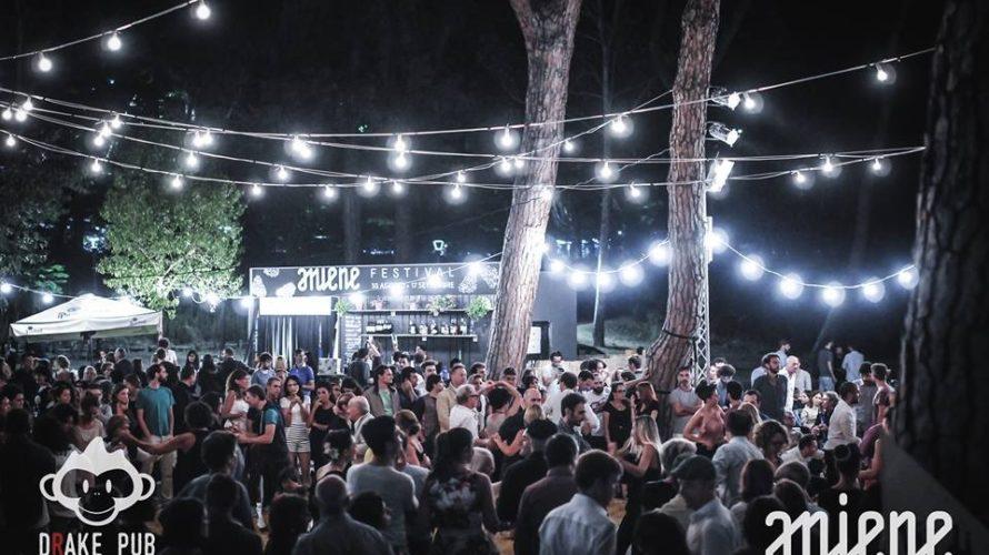 Torna per la seconda edizione Aniene Festival, la festa che ha animato a settembre dello scorso anno le rive del fiume Aniene portando musica, ballo, arte e attività gratuite. Un […]
