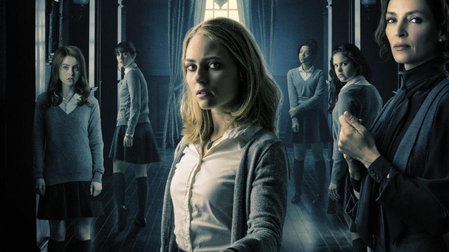 Diretto da Rodrigo Cortés, Dark Hall sarà nelle sale italiane dal 1 Agosto 2018 distribuito da Eagle Pictures in collaborazione con Leone Film Group. Dal regista di Buried – Sepolto, […]