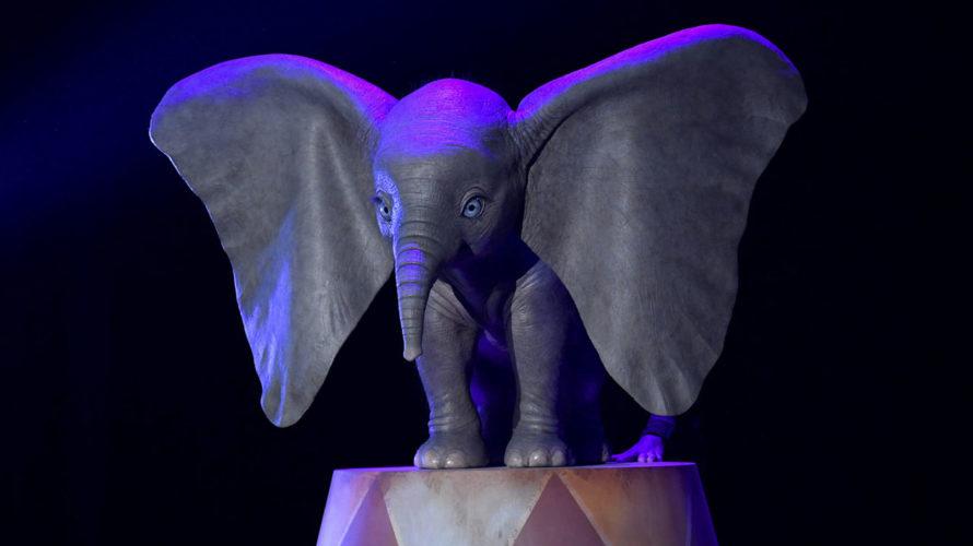 Arriverà a Marzo 2019 nelle sale italiane Dumbo, rivisitazione in chiave live action del classico d'animazione Disney del 1941. Diretto del celebre regista Tim Burton (Alice in Wonderland, La fabbrica […]