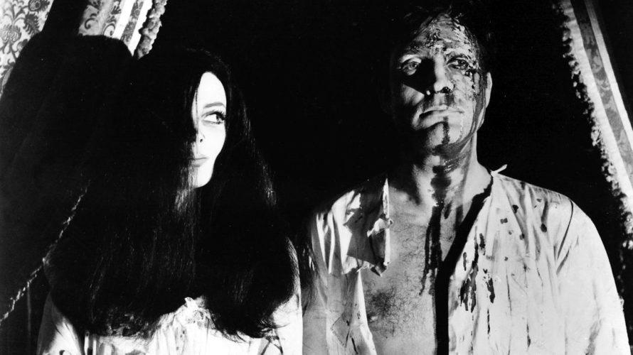 Diretto nel 1965 da Mario Caiano (che firmò la regia con lo pseudonimo di Allen Grünewald), Amanti d'oltretomba è un ottimo film del genere gotico, con venature thriller, che all'epoca […]