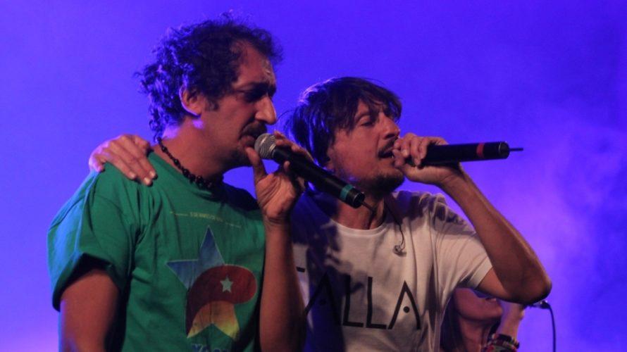 Raina, Ginko, Lady Flavia e DJ Pecoz gli attuali membri di una delle formazioni reggae e raggamuffin più longeve della musica italiana, annunciano la festa per il venticinquesimo compleanno sabato […]