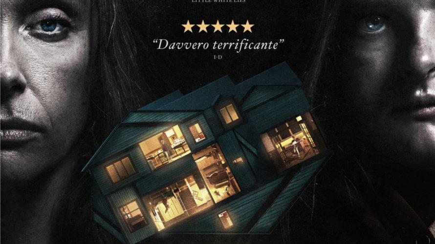 In Hereditary – Le radici del male la candidata al premio Oscar Toni Collette è Annie, artista che, in procinto di mettere in mostra le sue opere in una galleria, […]