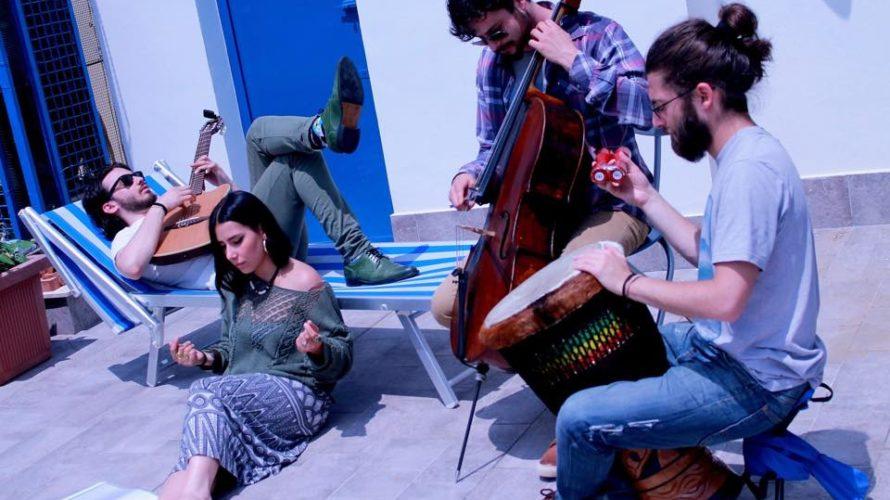 """La Giostra, al via la campagna crowdfunding per finanziare il primo EP Il quartetto pop-jazz sul portale MusicRaiser: """"La nostra musica per sottrazione""""  E' partita domenica 3 giugno la […]"""
