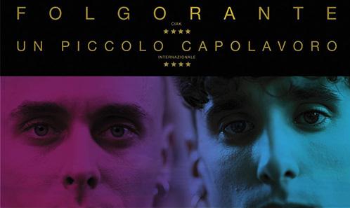 La terra dell'abbastanza è la storia di Manolo (Andrea Carpenzano) e Mirko (Matteo Olivetti), due giovani ragazzi che si conoscono fin da bambini. Entrambi sognano, subito dopo il diploma alberghiero, […]