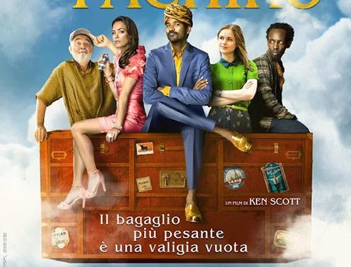 Tutto parte dal titolo originale del libro da cui è tratto il film:L'incredibile viaggio del fachiro che restò chiuso in un armadio Ikea, scritto nel 2013 dal francese Romain Puértolas […]