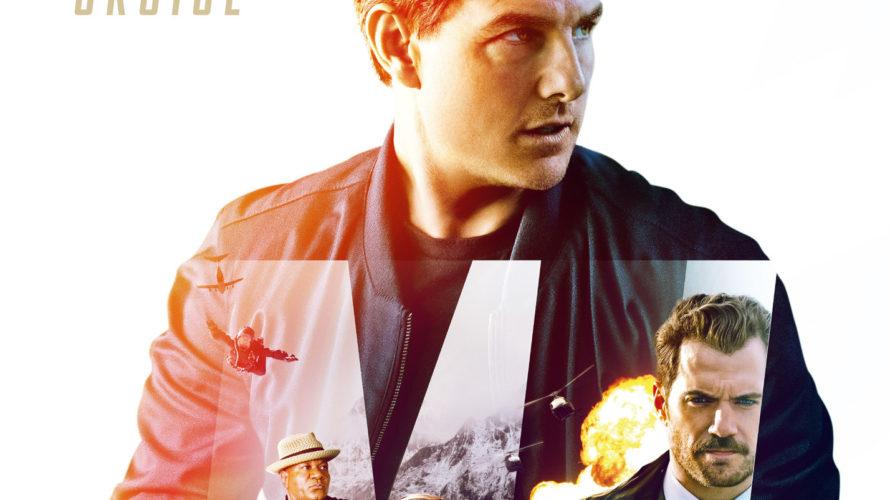 Partirà oggi, 6 Giugno 2018, la prevendita dei biglietti di Mission: impossible – Fallout, nuovo capitolo della popolare saga d'azione, che vede Tom Cruise vestire nuovamente i panni dell'agente Ethan […]