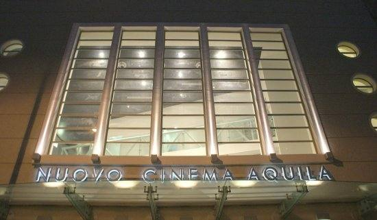 Meno di Trenta – I riconoscimenti dedicati ai giovani attori è un progetto alla prima edizione presentato nell'ambito del NCA Festival, organizzato dal Nuovo Cinema Aquila – lo storico cinema […]