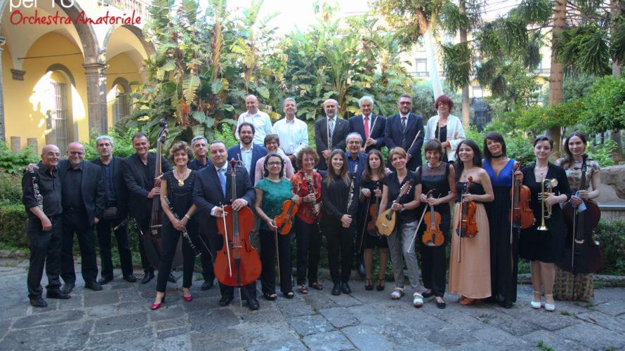 Doppio appuntamento questo weekend con laPrimaveradella Nuova Orchestra Scarlatti. Due appuntamenti che si preannunciano affascinanti e che vedranno protagonisti l'amatorialeScarlatti per Tuttie i giovanissimi dellaScarlatti Junior, due delle quattro orchestre […]
