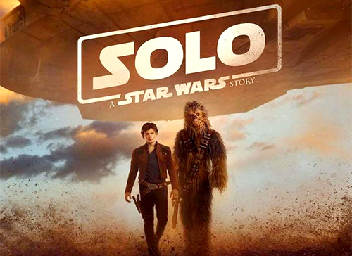Probabilmente, è risaputo che il personaggio più amato della saga Star warsè sempre stato lo scapestrato Han Solo, il contrabbandiere intergalattico che ha potuto prendere vita sul grande schermo con […]