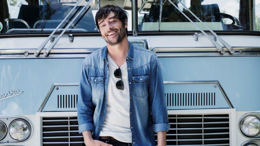 Times, il singolo di The Leading Guy, scelto dal famoso brand Davidoff per l'attuale campagna pubblicitaria Zest For Life, è finalmente disponibile negli store e su Vevo con un videoclip […]