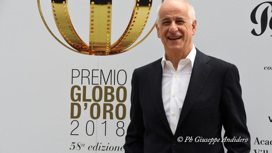 L'evento si è svolto il 13 giugno nella magnifico scenario di Villa Medici a Roma. I titoli che concorrono al premio Globo D'Oro vengono selezionati ogni anno dal comitato cinema […]