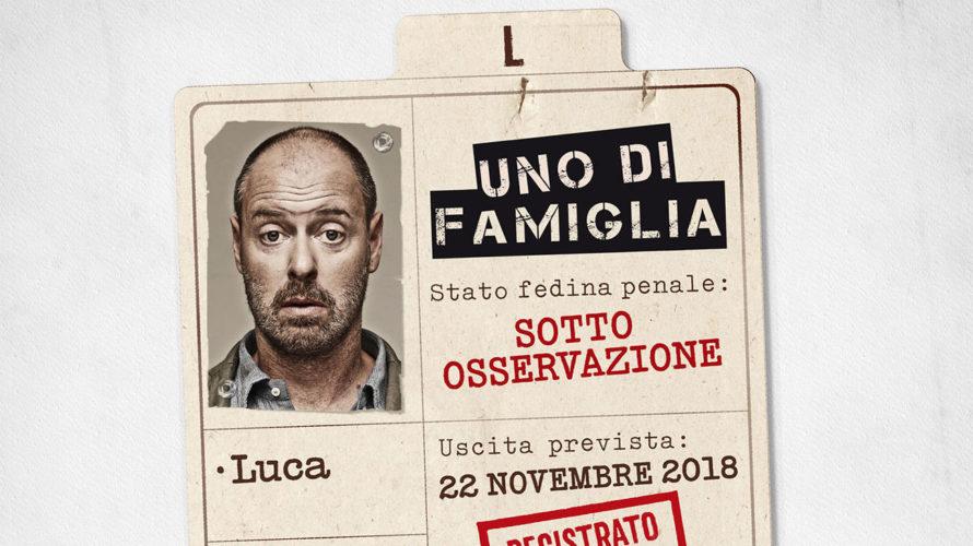 Sono in corso in questi giorni le riprese della nuova commedia di Alessio Maria Federici, Uno di famiglia, protagonisti Pietro Sermonti, Lucia Ocone, Sarah Felberbaum e Nino Frassica. Nel cast […]