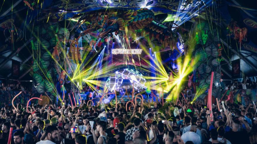 Sabato 9 giugno 2018 elrow e Social Music City sono pronti una volta di più a superare se stessi. L'ex Scalo Ferroviario di Porta Romana per un giorno si trasforma […]