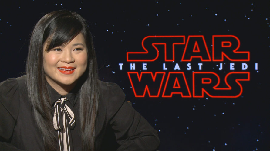 "Ricordate Kelly Marie Tran, l'interprete di Rose Tico in ""Star Wars: The last jedi""? Si, proprio l'attrice di origine asiatica presa di mira sul web dagli haters che per […]"