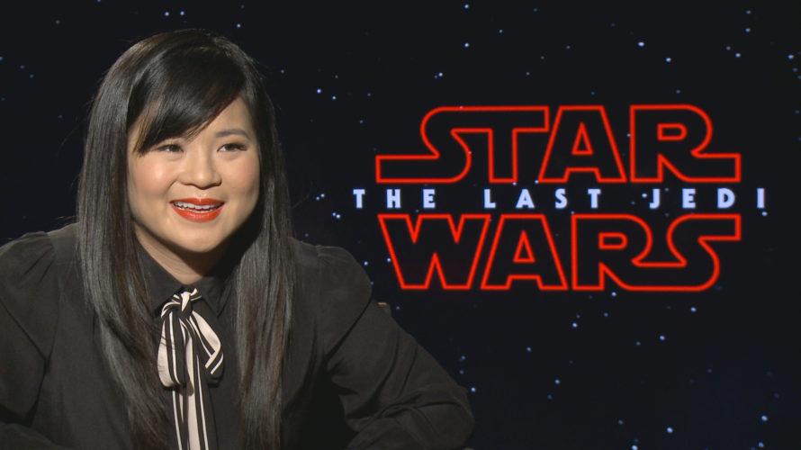 """Ricordate Kelly Marie Tran, l'interprete di Rose Tico in """"Star Wars: The last jedi""""? Si, proprio l'attrice di origine asiatica presa di mira sul web dagli haters che per […]"""