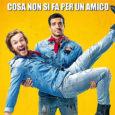 Sposami, stupido! è una commedia degli equivoci diretta da Tarek Boudali, che con questo film debutta alla regia dopo aver partecipato come attore ad alcune commedie di successo come Babysitting […]