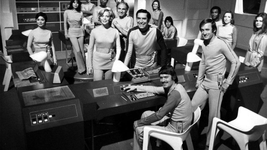 Torna la nuova Convention dedicata a Spazio 1999 e il mondo di Gerry e Sylva Anderson, torna la la SPACECON ONE la nona Moonbound del club Moonbase '99, che si […]