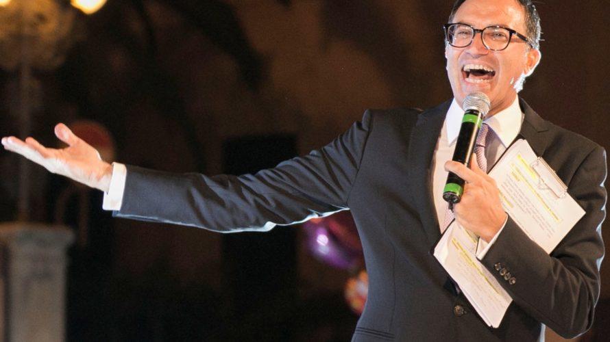 """Sarà il giornalista, regista e autore radiotelevisivo Nino Graziano Luca a condurre la XV edizione del Premio Letterario """"Giuseppe Tomasi di Lampedusa"""", sabato 4 agosto alle ore 21 in Piazza […]"""