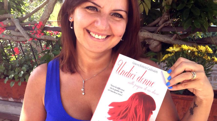 Undici donne nelle pagine di un diario, seconda opera della talentuosa scrittrice Ginevra Roberta Cardinaletti, mette al centro dell'obiettivo l'universo femminile con le sue convinzioni, le sue contraddizioni e le […]
