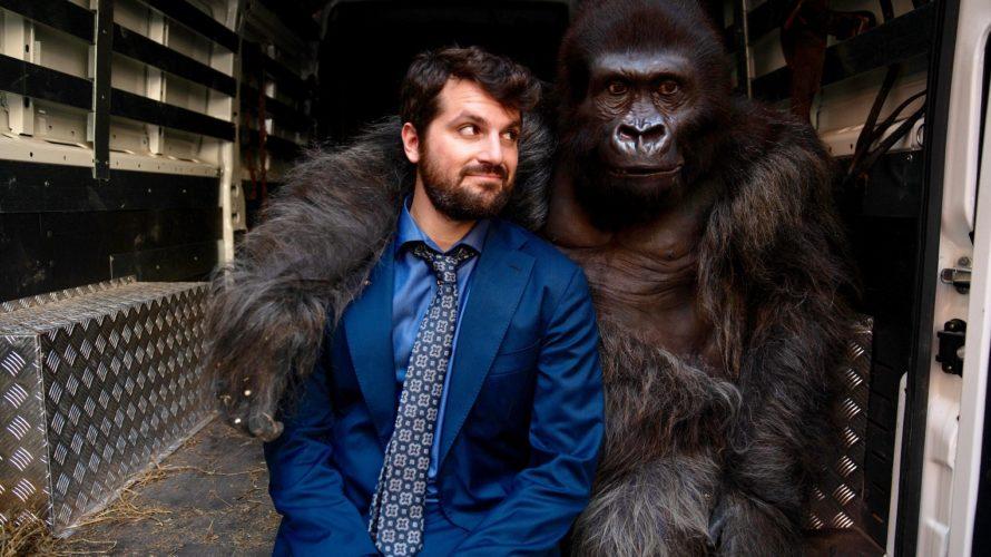 Attenti al gorilla è il nuovo film di Luca Miniero, nelle sale dal 10 Gennaio 2019 distribuito da Warner Bros. Pictures. Il film, scritto da Giulia Gianni, Luca Miniero e […]