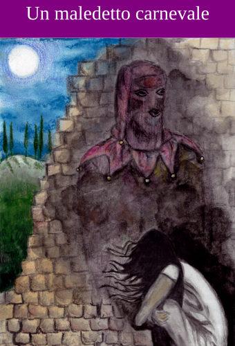 Un maledetto carnevale di Giuseppe Giusa Giuseppe Giusa presenta un romanzo drammatico che parla di perdono e di vendetta, e di quanto questi sentimenti possano condizionare e perfino distruggere […]