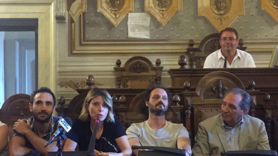 Si è tenuta ieri, 9 Luglio 2018, presso l'aula consiliare del Municipio di Foligno, alle ore 11, la conferenza stampa di presentazione del film Nati 2 volte, prodotto da TimeS.r.l., […]