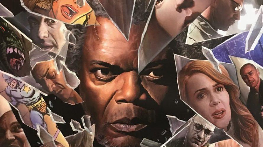 Il celebre regista M. Night Shyamalan porta sul grande schermo Glass, un esplosivo action thriller che arriverà nelle sale italiane il 17 Gennaio 2019, distribuito da The Walt Disney Company […]
