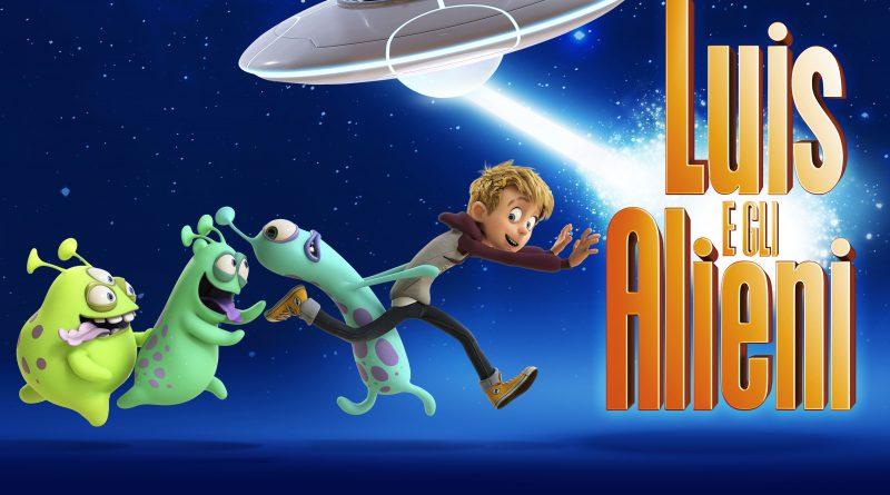 Con la leggerezza del film di animazione, Luis e gli alieni ha per protagonista il piccolo Luis. Dodicenne e introverso, il ragazzo fa i conti con un padre, l'ufologo Armin […]